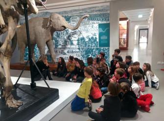 Ultima Skeleton Night al Museo Kosmos