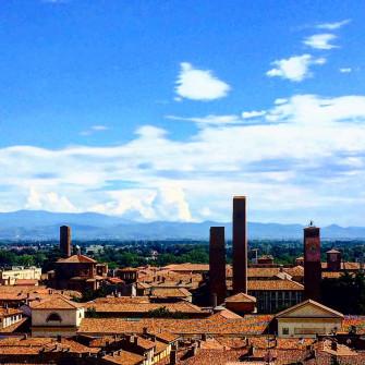 Le torri di Pavia