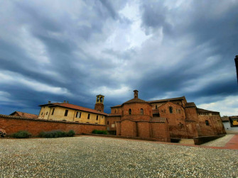Visite guidate al borgo antico di Lomello