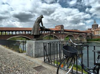 1951/2021: 70 anni di Ponte Coperto