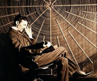 Nikola Tesla - The man who lit up the world, La storia di un genio
