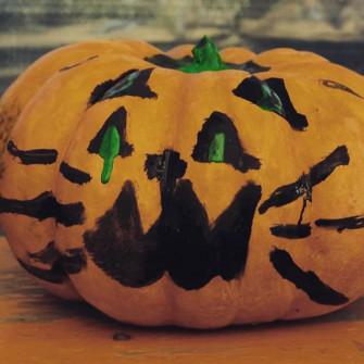 Halloween al Villaggio delle Zucche