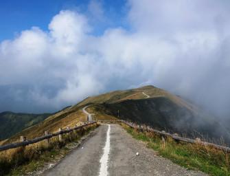 Verso l'Alto Oltrepò