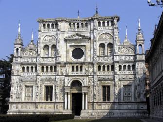 Pavia e Certosa all'epoca di Leonardo