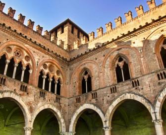 Visita guidata nel cuore di Pavia