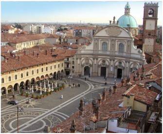 Visita guidata a Vigevano Sabato 8 febbraio 2020