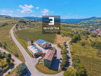 Tenuta Quvestra - Wine & Hospitality