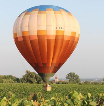 Milano Mongolfiere- Balloon Flights