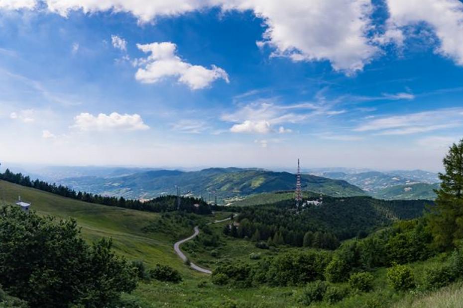 Riserva Naturale Monte Alpe