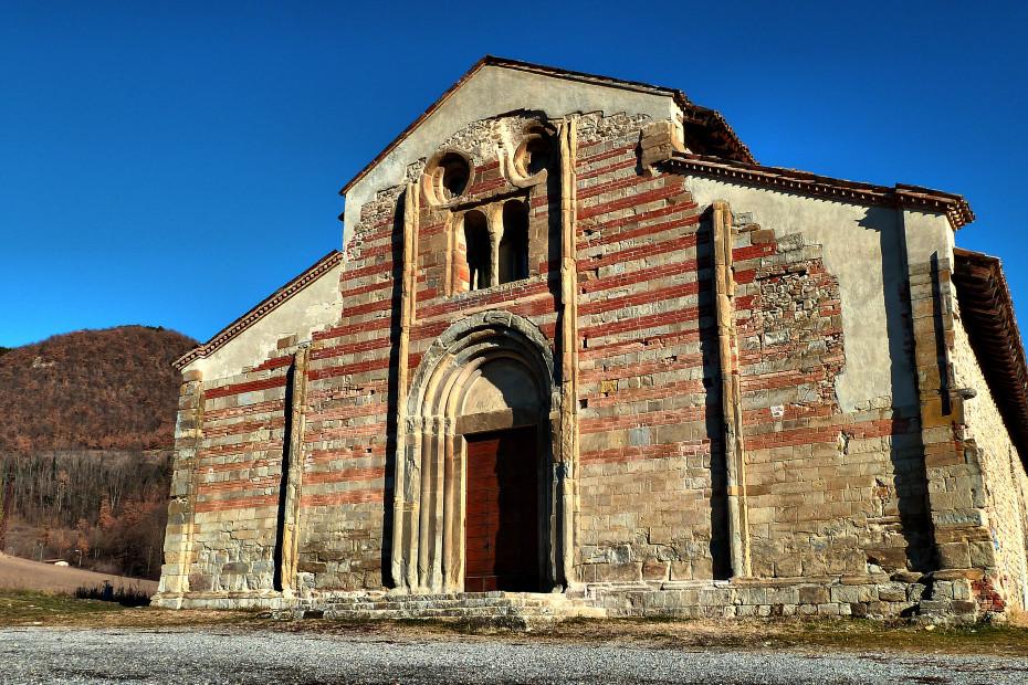 Pieve Romanica di San Zaccaria