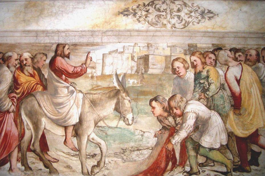 5. Church of Santa Maria della Neve, Pisogne (Brescia)