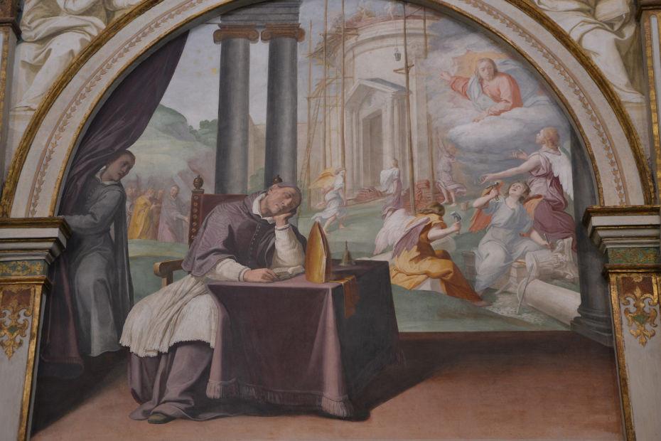 10. Chiesa della Certosa di Garegnano, Milano