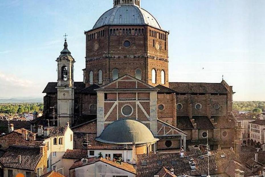 Pavia dalla A alla Z. Dall'arte al benessere, fino alle tradizioni enogastronomiche