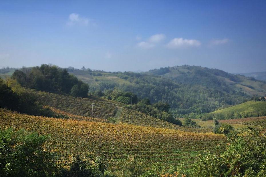 Montecalvo Versiggia (PV)