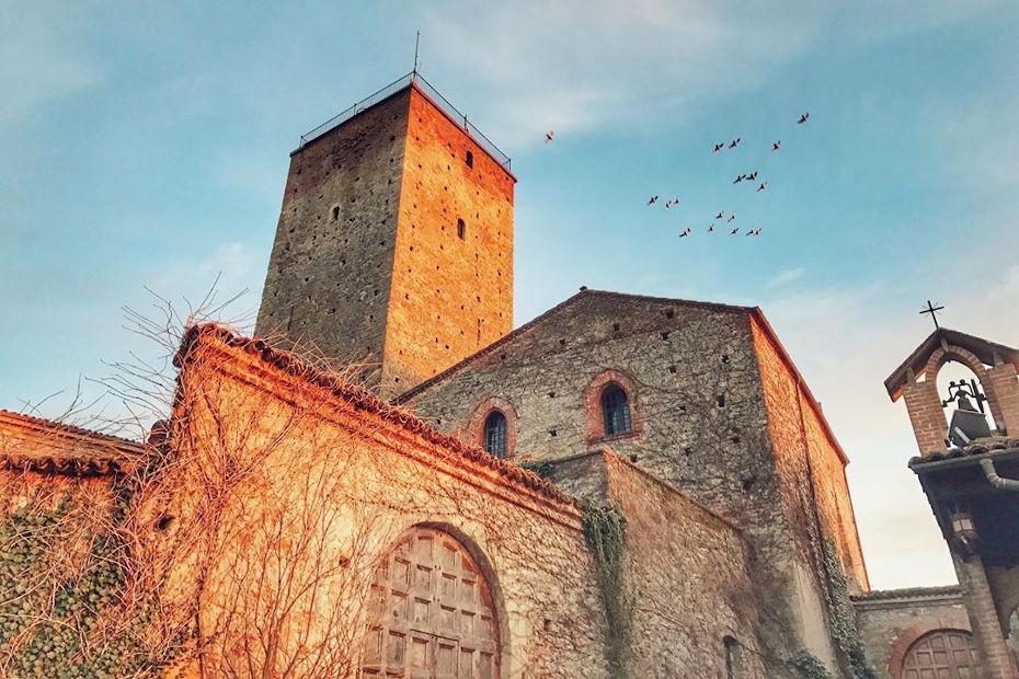 Borgo Priolo (PV)