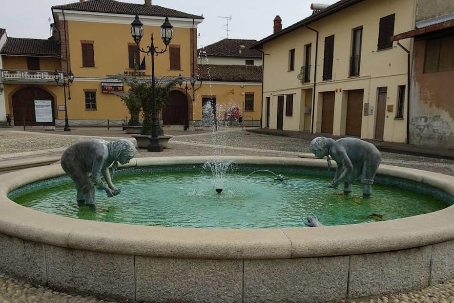 Castelnovetto (PV)