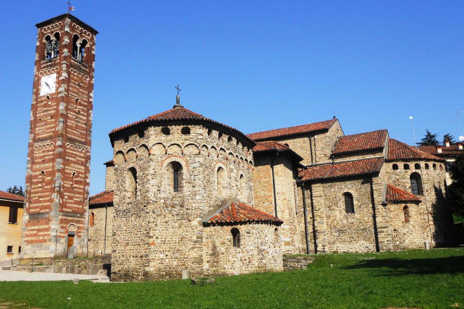 2. Da Rancate di Triuggio a Binzago di Cesano Maderno