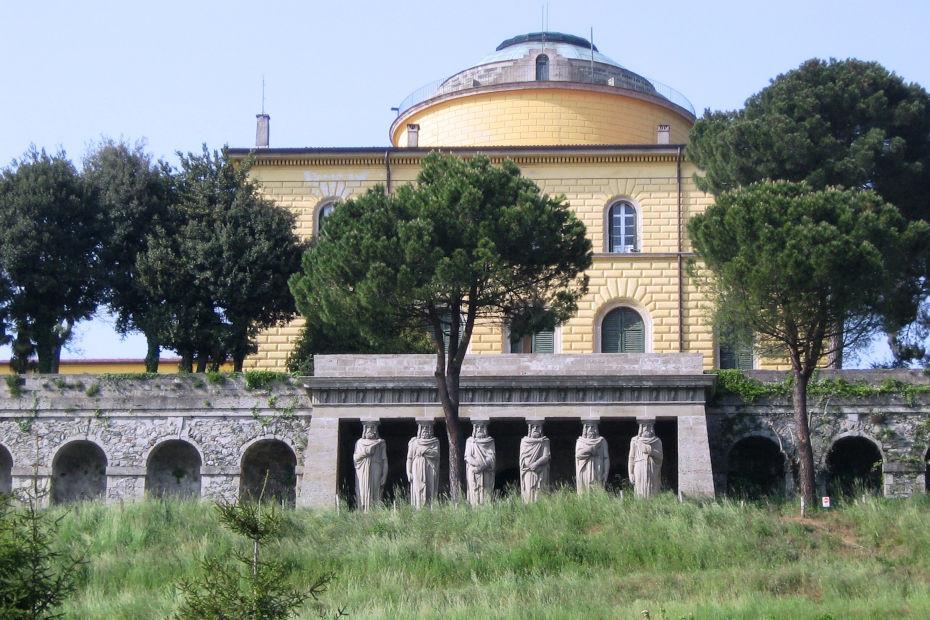 5. Da Mariano Comense a Monguzzo