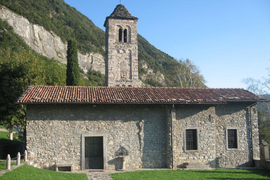 6. Da Monguzzo a Caslino d'Erba