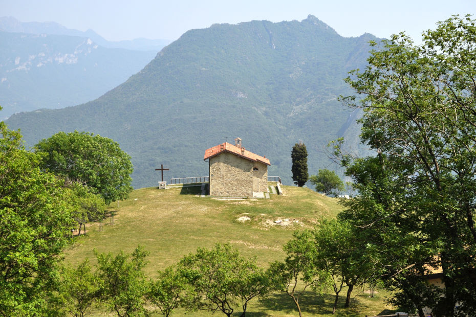 7. Da Caslino d'Erba a Valmadrera