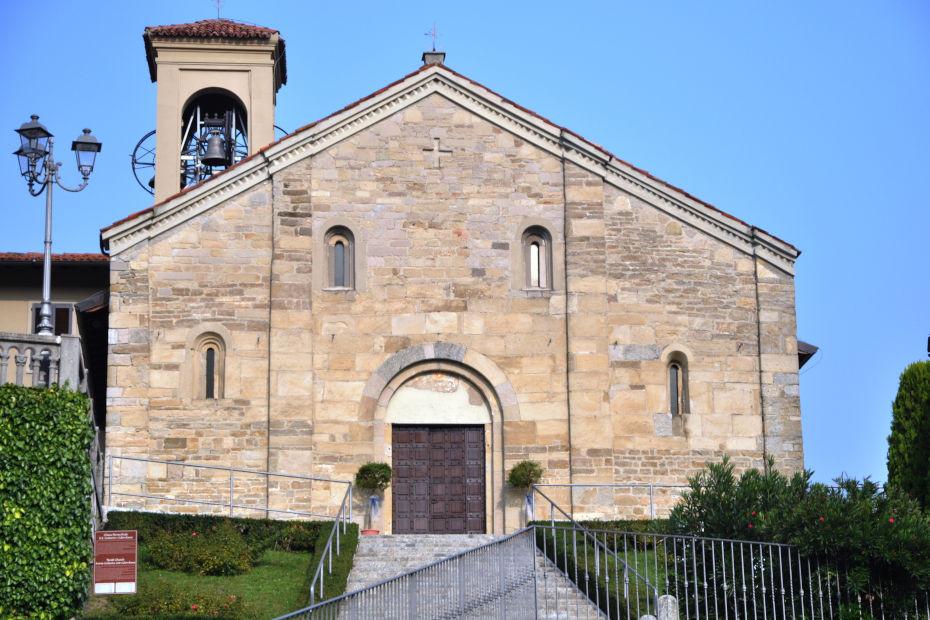 13. Da Montevecchia a Imbersago