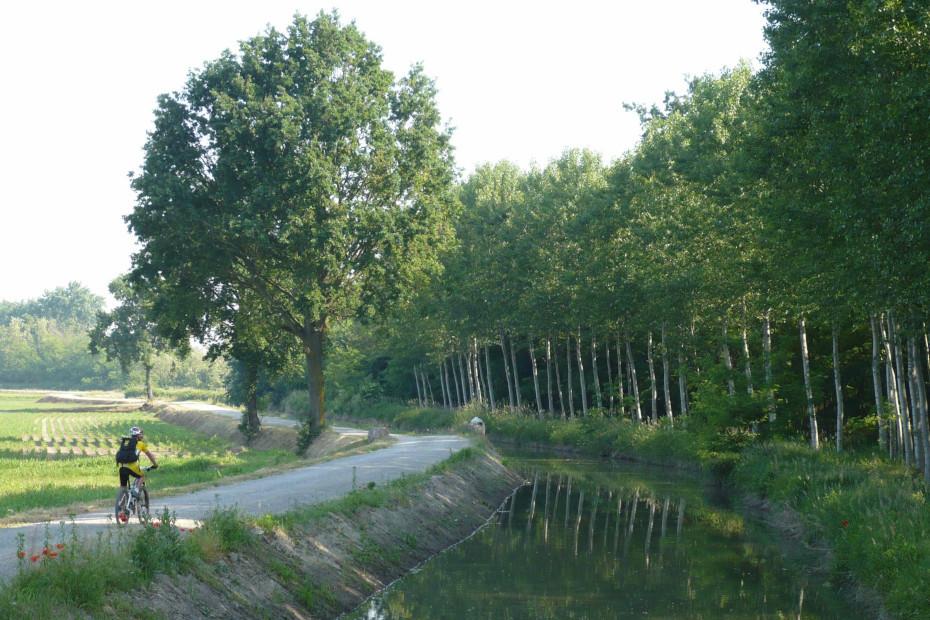 da Pavia a Santa Cristina e Bissone