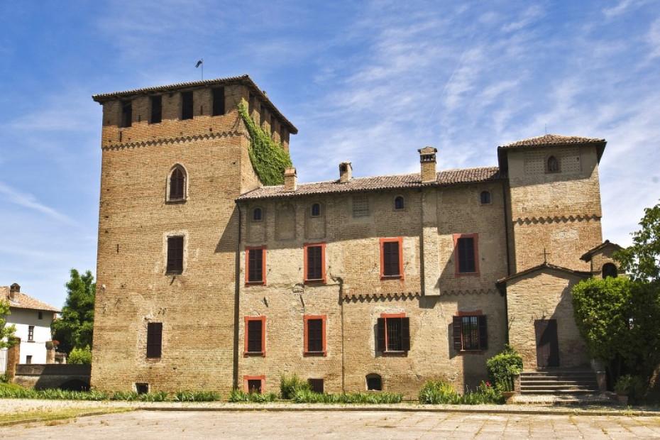 Castello di Argine -  Edificio Privato