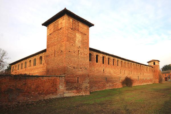 Il Castello di Scaldasole