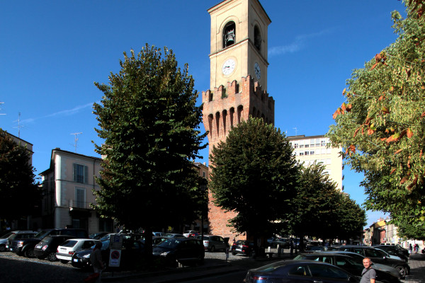 Torre Civica di Stradella